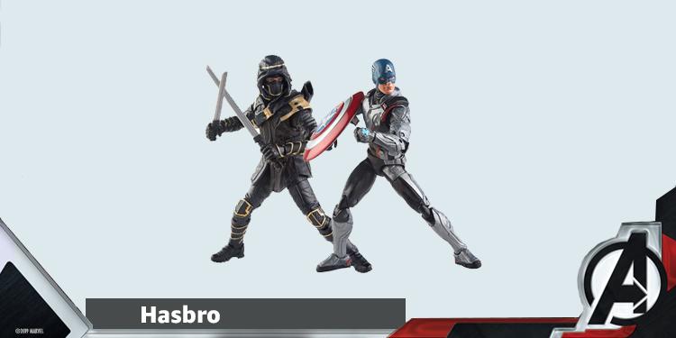 Hasbro Endgame