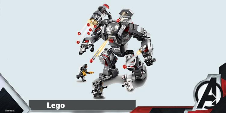 Endgame Lego