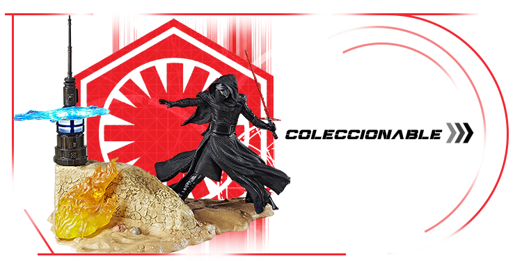Star Wars Coleccionable