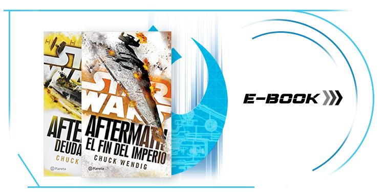 E-books Star Wars