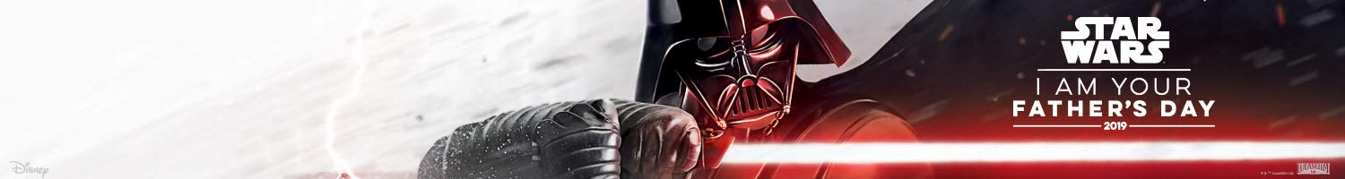 I am your Father's Day