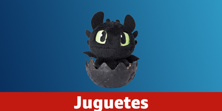 Juguetes Dragons 3