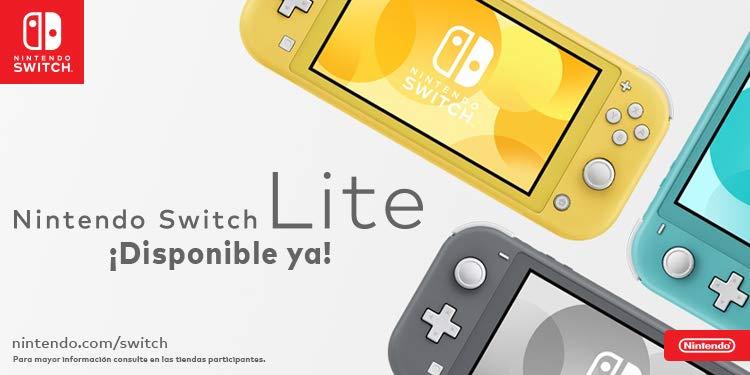 Accesorios para Switch