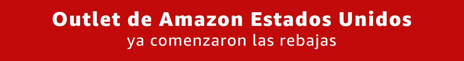 Outlet Amazon US