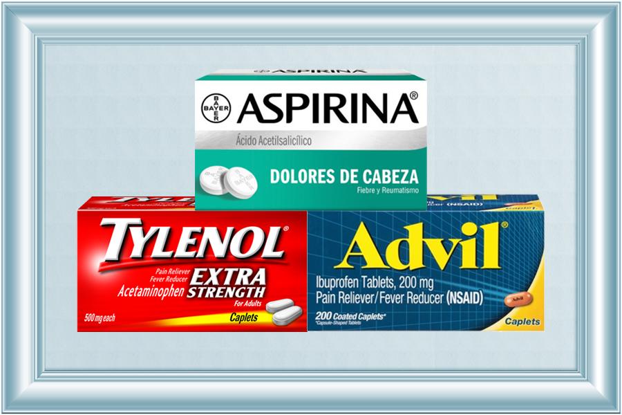 Dolor y fiebre