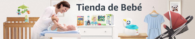 Tienda de bebé