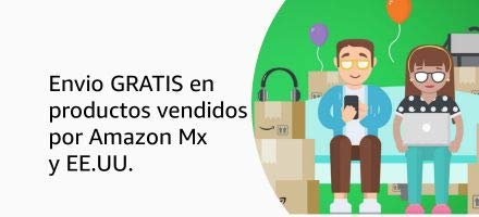 Envío gratis en productos de Amazon EE.UU.