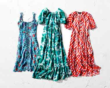 Vestidos para mujer en Ofertas con estilo