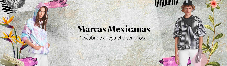 Marcas mexicanas