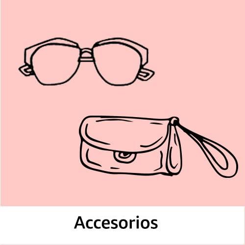 accesorios para mujer