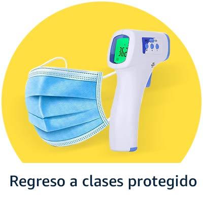 Regreso a clases protegido