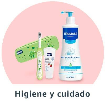 Higiene y Cuidado