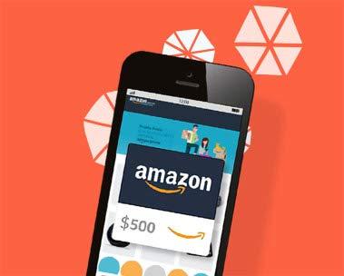 Recibe $100 al enviar una Tarjeta de Regalo Digital