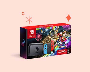 Consola Nintendo Switch Edición Especial
