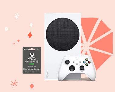 Obtén 25% de descuento en Xbox Ultimate Pass