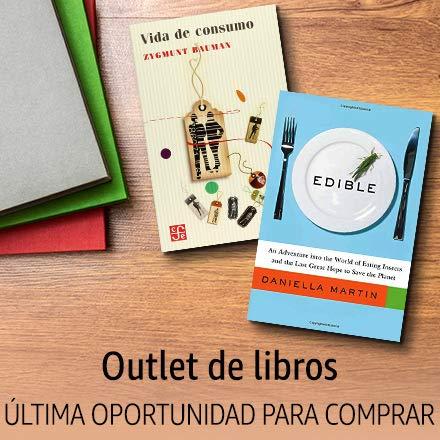Outlet de Libros