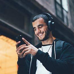Mantente comunicado encuentra selección de celulares