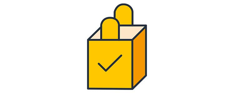 Puntos de entrega Amazon