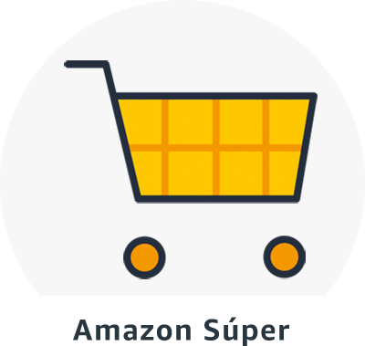 Amazon Súper