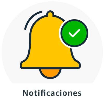 Activa tus notificaciones