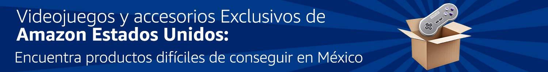 Videojuegos Amazon USA
