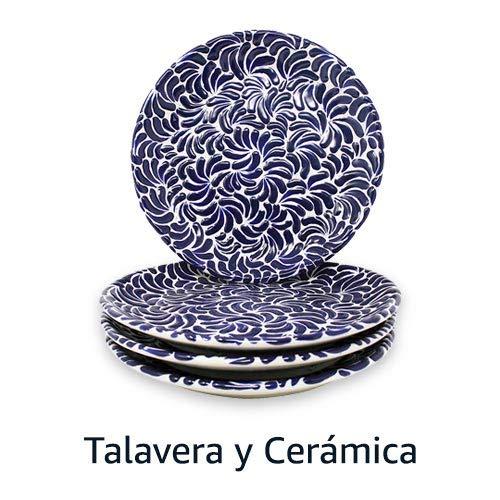 Talavera y Cerámica