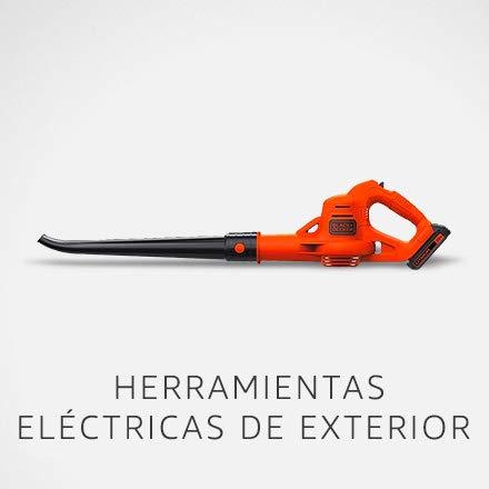 Herramientas Eléctricas de Exterior