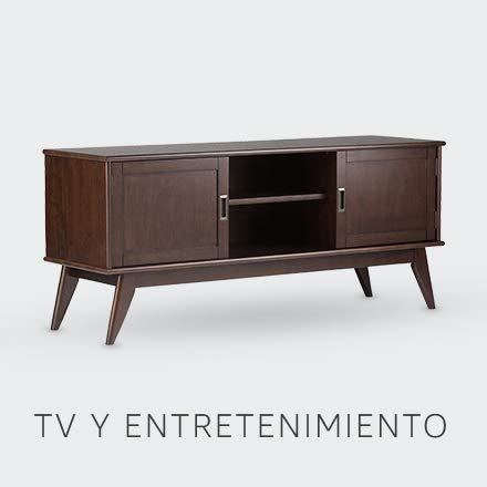 TV y Entretenimiento