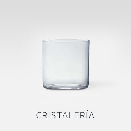 Cristaleria