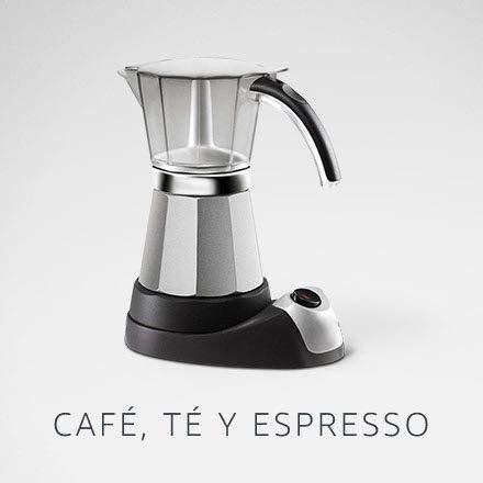 Cafe, Te y Espresso