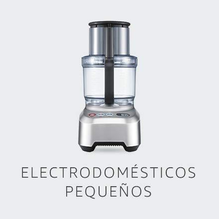 Electrodomesticos pequeños