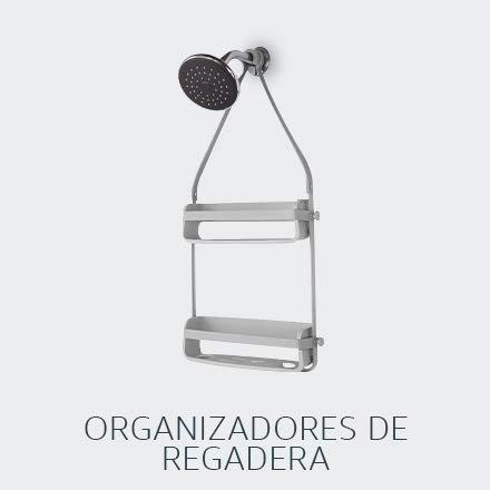 Organizadores de Regadera