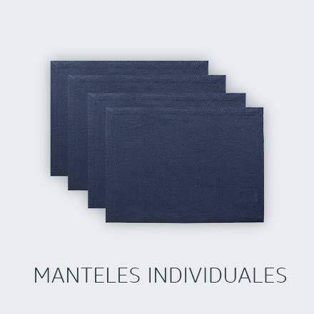 Manteles Individuales