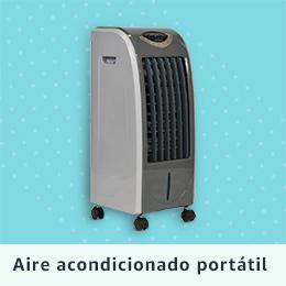 Aire portatil