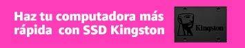Promociones Kingston