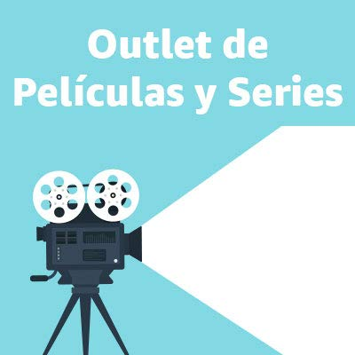 Outlet películas y series