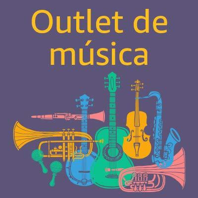 Outlet de Música