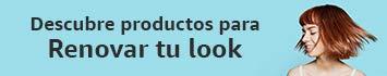 Productos para renovar tu look