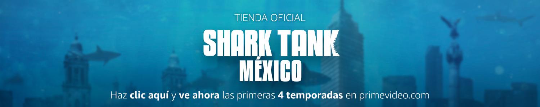 Tienda Shark Tank