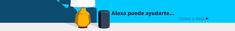Conoce a Alexa