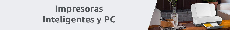 Smart Home | Impresoras y PC