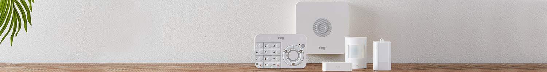 Smart Home   Sistemas de Seguridad