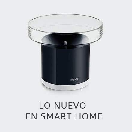 Lo Nuevo en Smart Home
