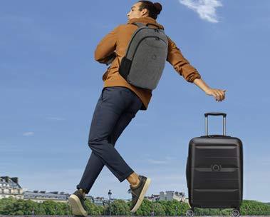 Mochilas y maletas en oferta