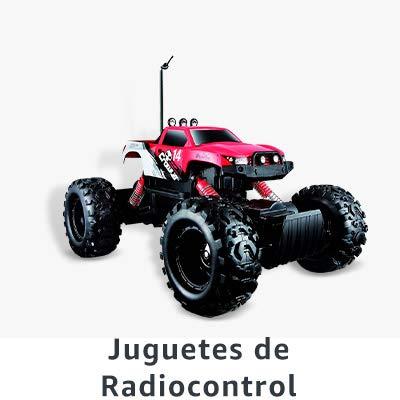 Juguetes de Radiocontrol