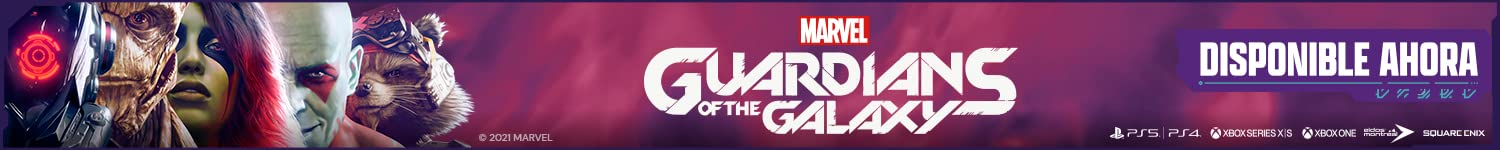 Descubre Guardians of the Galaxy