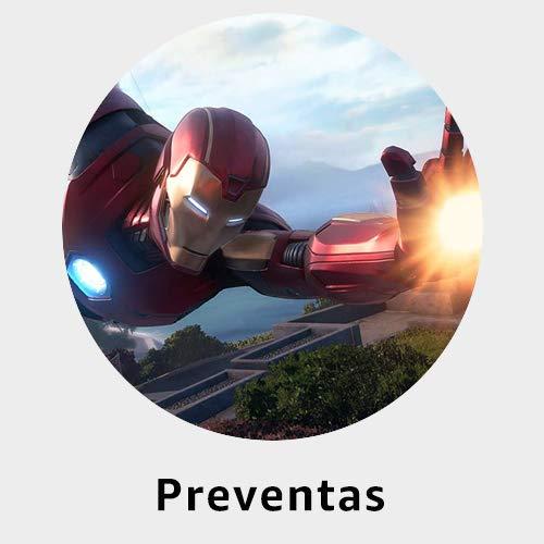 Preventas