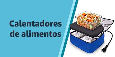 Calentadores de Alimentos