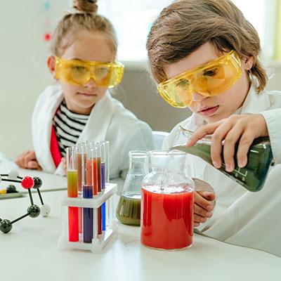 Educación en Ciencia