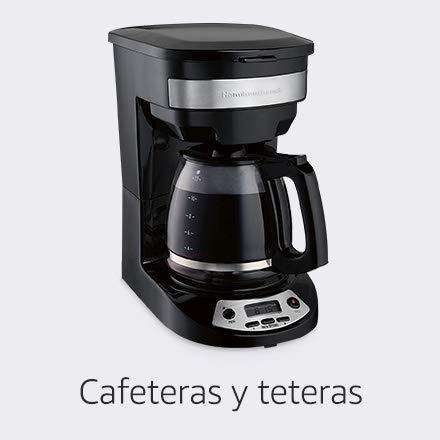 Cafeteras y teteras